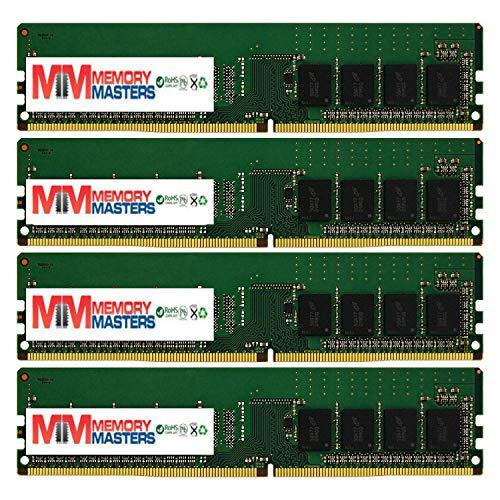(MemoryMasters 8GB (4 x 2GB) DDR2 DIMM (240 PIN) AM2 800Mhz PC2 6400 / PC2 6300 for DFI LANPARTY LP UT 790FX-M2R 8)