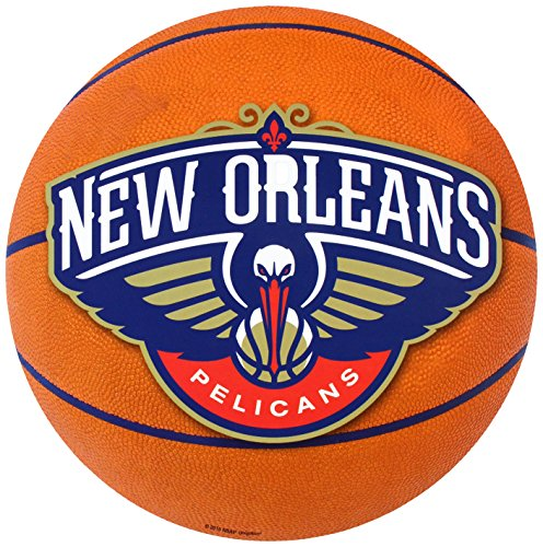 fan products of Amscan (Amsdd) Large Cutout Decoration, New Orleans Pelicans