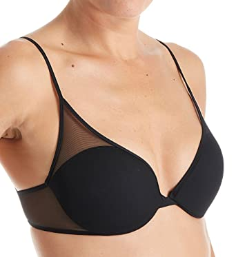 1ccf7453cd98f La Perla Women s Timeless Push Up Bra at Amazon Women s Clothing store  Bras