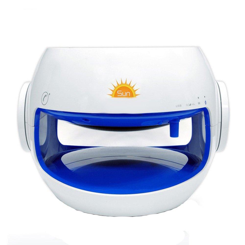 Generic Portable Bluetooth Solar Power Wireless Wa test not buy by Generic