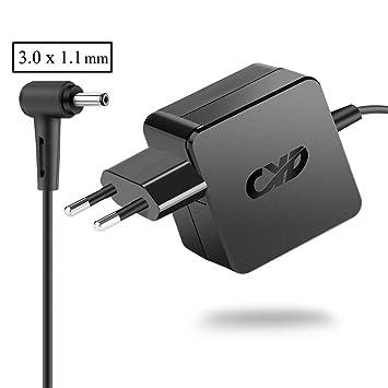 CYD 45 W Power – Fuente de alimentación para ordenador portátil ACER Aspire R 13 R7