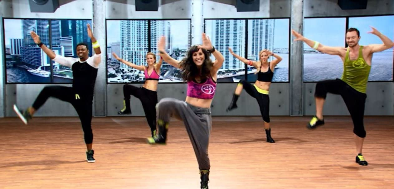 buy the best Zumba DVD, you need to care what