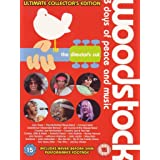Woodstock [DVD] [2009] [Region 2]