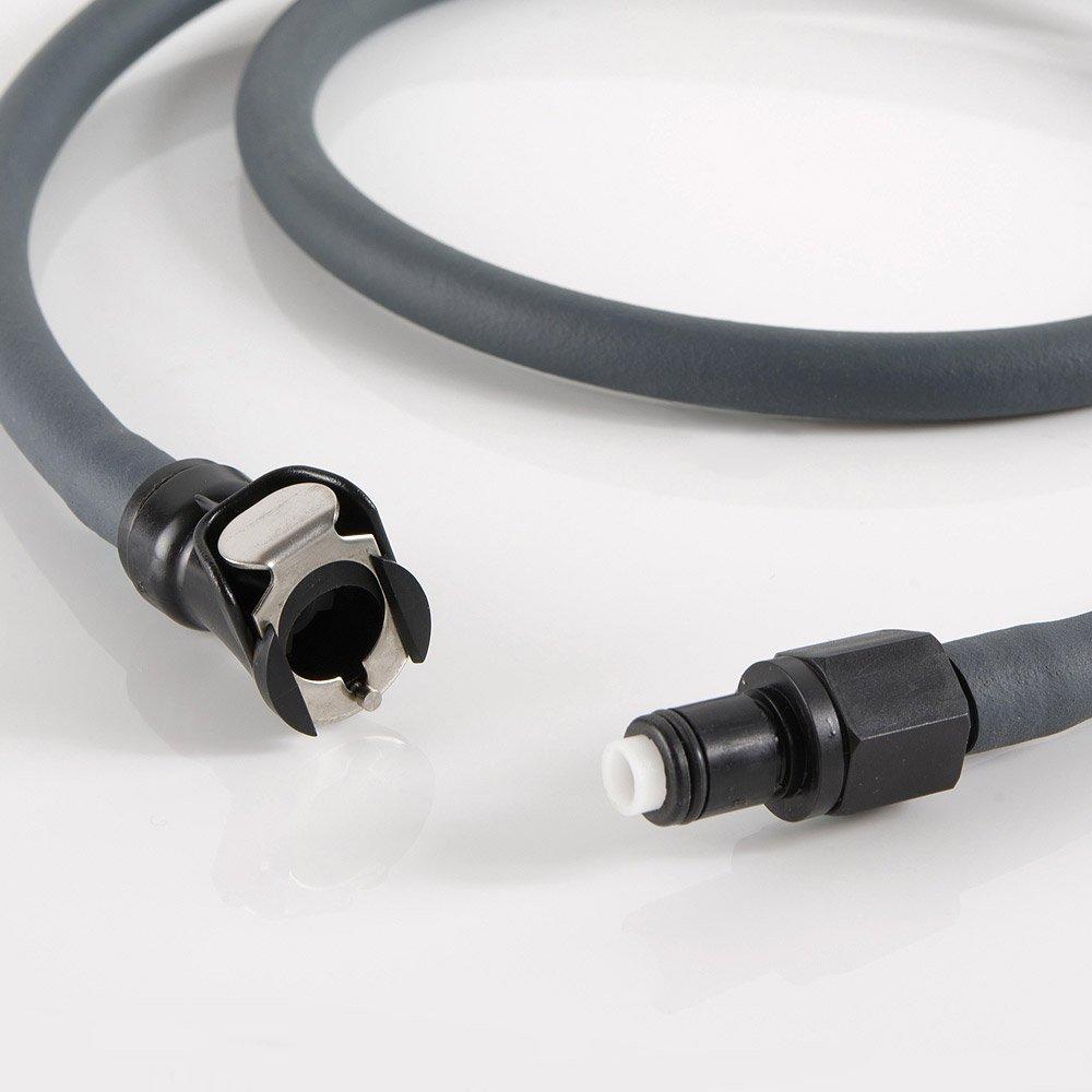 KiWAV Quick release fuel line coupling 6mm 1/4in