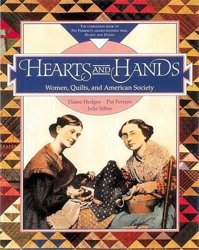 women of influence quilt book - 3