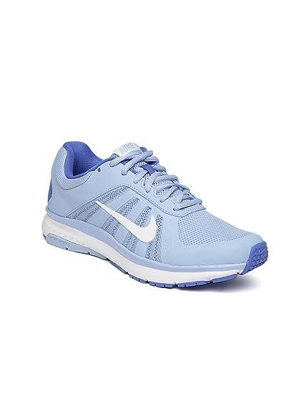 NIKE Women Blue Dart 12 MSL Running Shoes-3 UK/India (36 EU)(5 5 US
