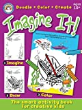 Imagine It! Ages 10+, Rainbow Bridge Publishing, 1936022230