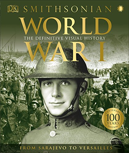 Pdf History World War I: The Definitive Visual History