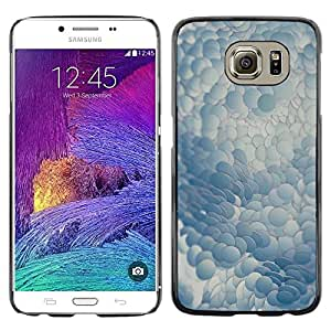 Stuss Case / Funda Carcasa protectora - Millions Of Cotton Buds - Samsung Galaxy S6