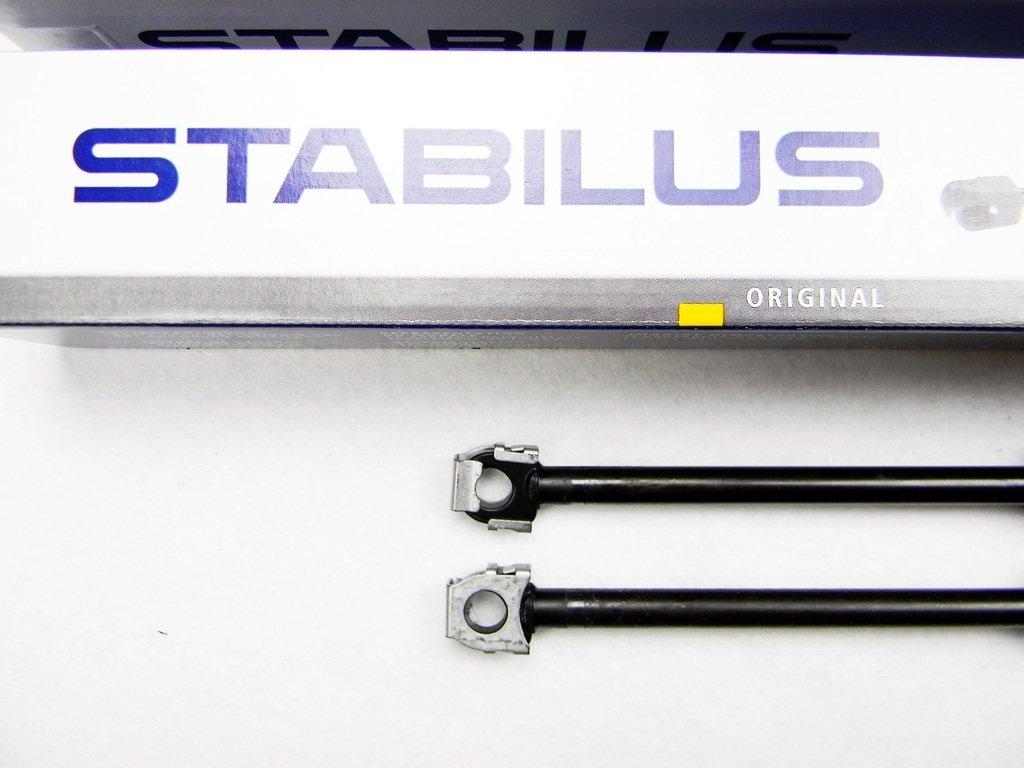 2x STABILUS 1585BP LIFT-O-MAT GASFEDER MOTORHAUBE