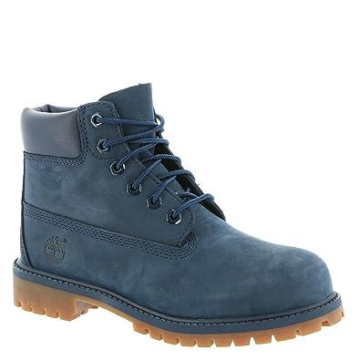 e5cf1c35d8 Amazon.com | Timberland Juniors 6 in Premium WP Boot | Boots