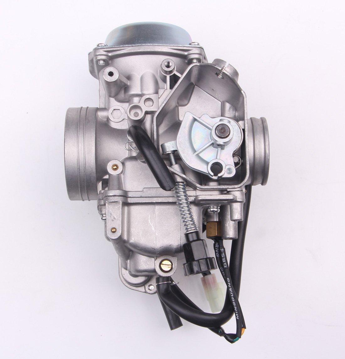 New CARB CARBURETOR For Honda TRX450 Foreman 450 2002 2003 2004 16100-HN0-672 BH-Motor