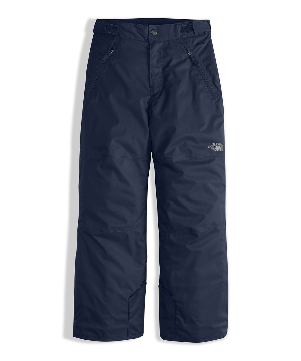 The North Face Big Boys' Freedom Pants (Sizes 7 - 20) - cosmic blue, l/14-16 by The North Face