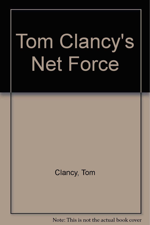 Net Force (Tom Clancy's Net Force) PDF