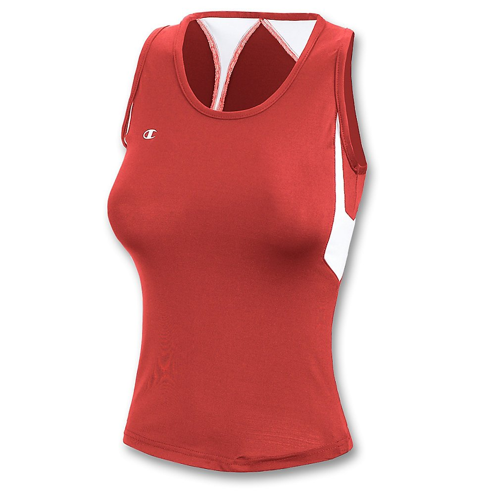 Amazon.com: Champion Performance Compression Womens Tank Top # TW50-V: Everything Else