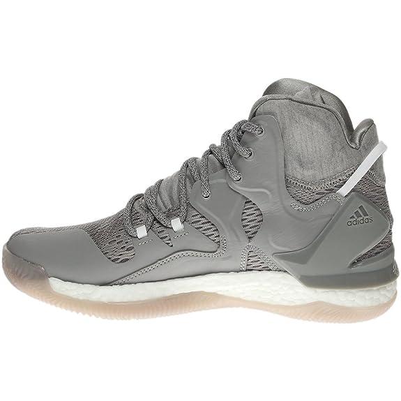 new product c7e57 60055 Amazon.com   adidas Men s D Rose 7 Basketball Shoe   Team Sports