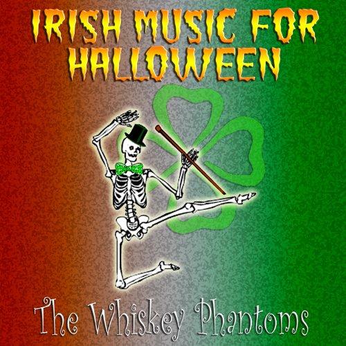 Irish Music For Halloween