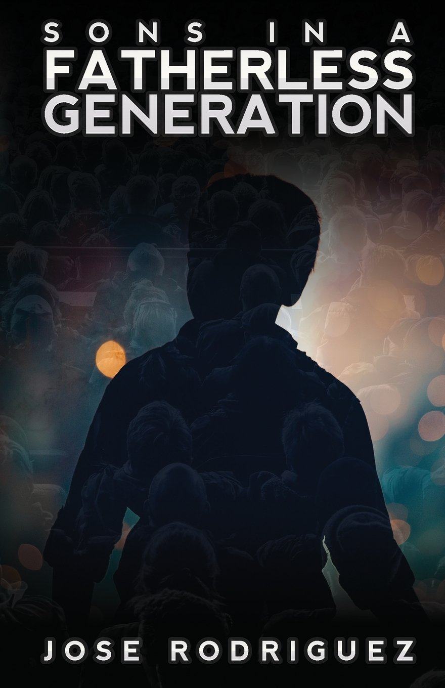 Sons in a Fatherless Generation ebook