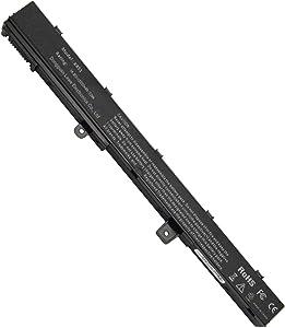 Laptop Battery for Asus X551 X551C X551CA X551M X551MA Series A41 D550 0B110-00250100 A31N1319 A41N1308