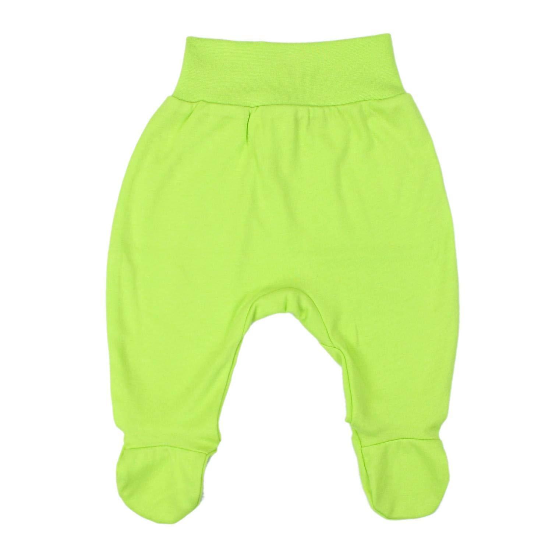 5 Pezzi TupTam Pantaloni con Piedini per Bambini