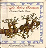 The Night Before Christmas, Clement Clarke Moore, 0385132751