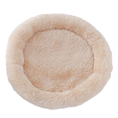 Cama para cobayas de Everpert, de lana suave, diseño para invierno ...