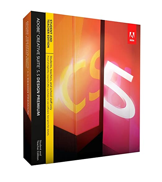 Buy Creative Suite 5.5 Web Premium
