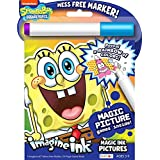 Bendon Inc. SpongeBob SquarePants- Imagine Ink Activity Book