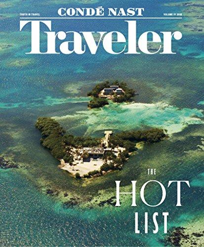 Condé Nast Traveler Island Traveler