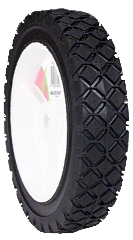 Amazon.com: Maxpower 335070 7-Inch Rueda de plástico Diamond ...