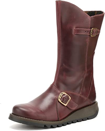 Fly London Mes, Women's Boots: Amazon