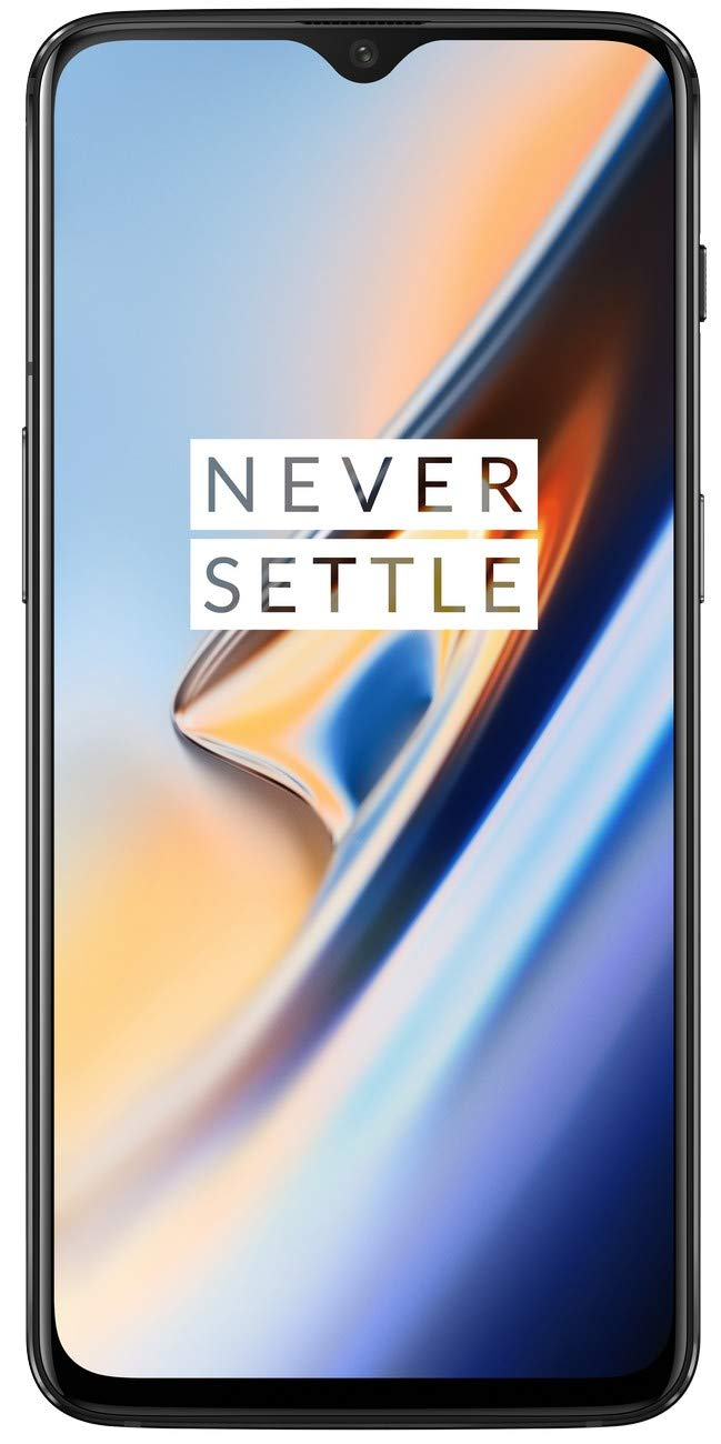 OnePlus 6T Mobile Phone