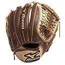 Mizuno GCF1302 Classic Fast Pitch Softball Fielder's Mitt (Peanut, 13.00-Inch, Left Handed Throw)