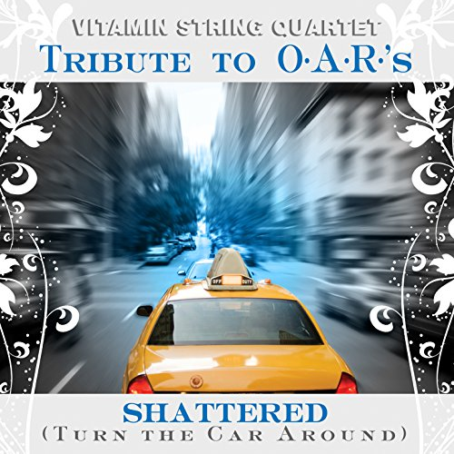 Vitamin String Quartet Tribute to O.A.R.