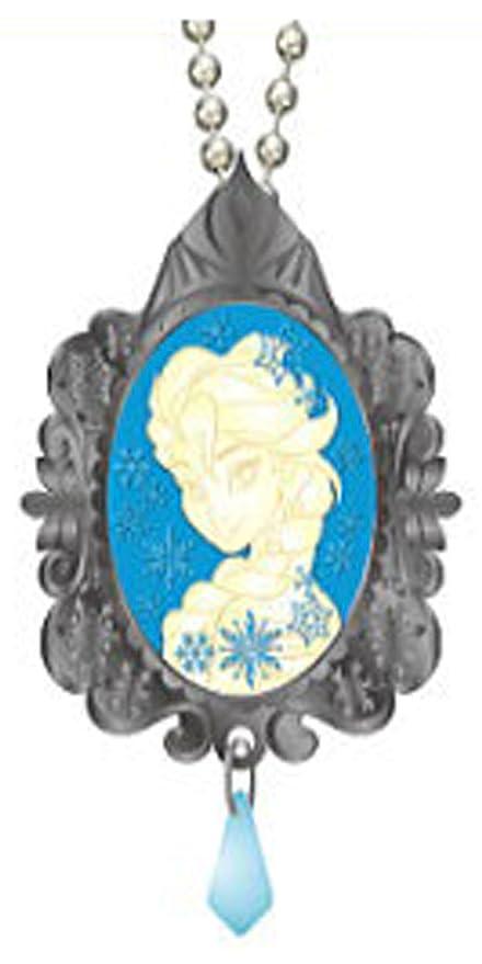 Amazon.com: Disney s Frozen Cameo Retrato Estilo llavero ...