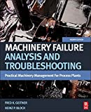 Machinery Failure Analysis and Troubleshooting: Practical Machinery Management for Process Plants: 2