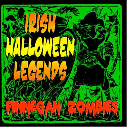Irish Halloween Legends -