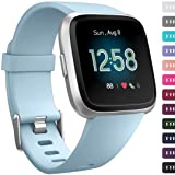 Ouwegaga Compatible for Fitbit Versa 2 Bands