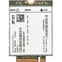 Mugast 4G LTE Module sans Fil EM7455 Remplacement sans Fil EM7455 pour Dell DW5811e 3P10Y Qualcomm 4G LTE WWAN NGFF