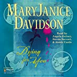 Dying for You | MaryJanice Davidson