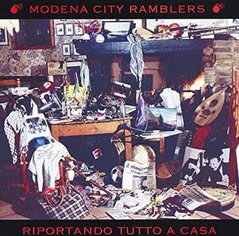 mp3 modena ramblers