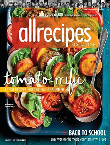 Magazines : AllRecipes