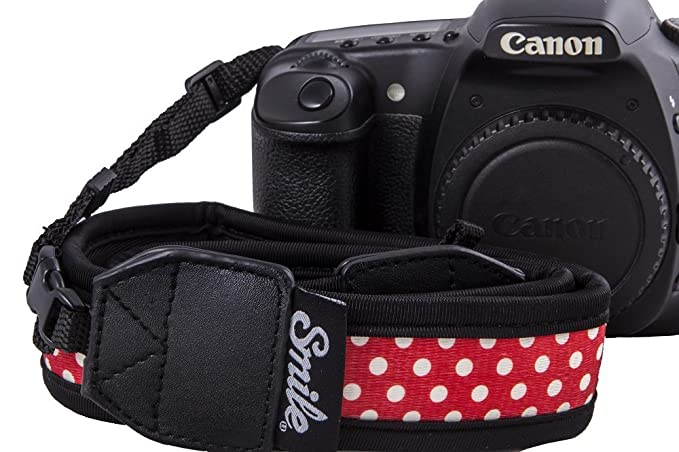 Smile Hungup - Lolita, Strap para cámaras réflex y mirrorless ...