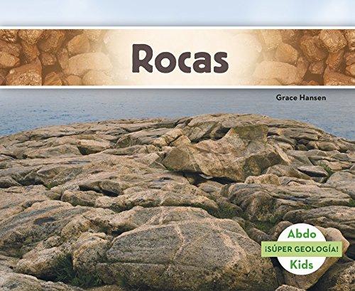 Rocas (Super Geologia!) (Spanish Edition) (Abdo Kids: ¡súper Geología!)