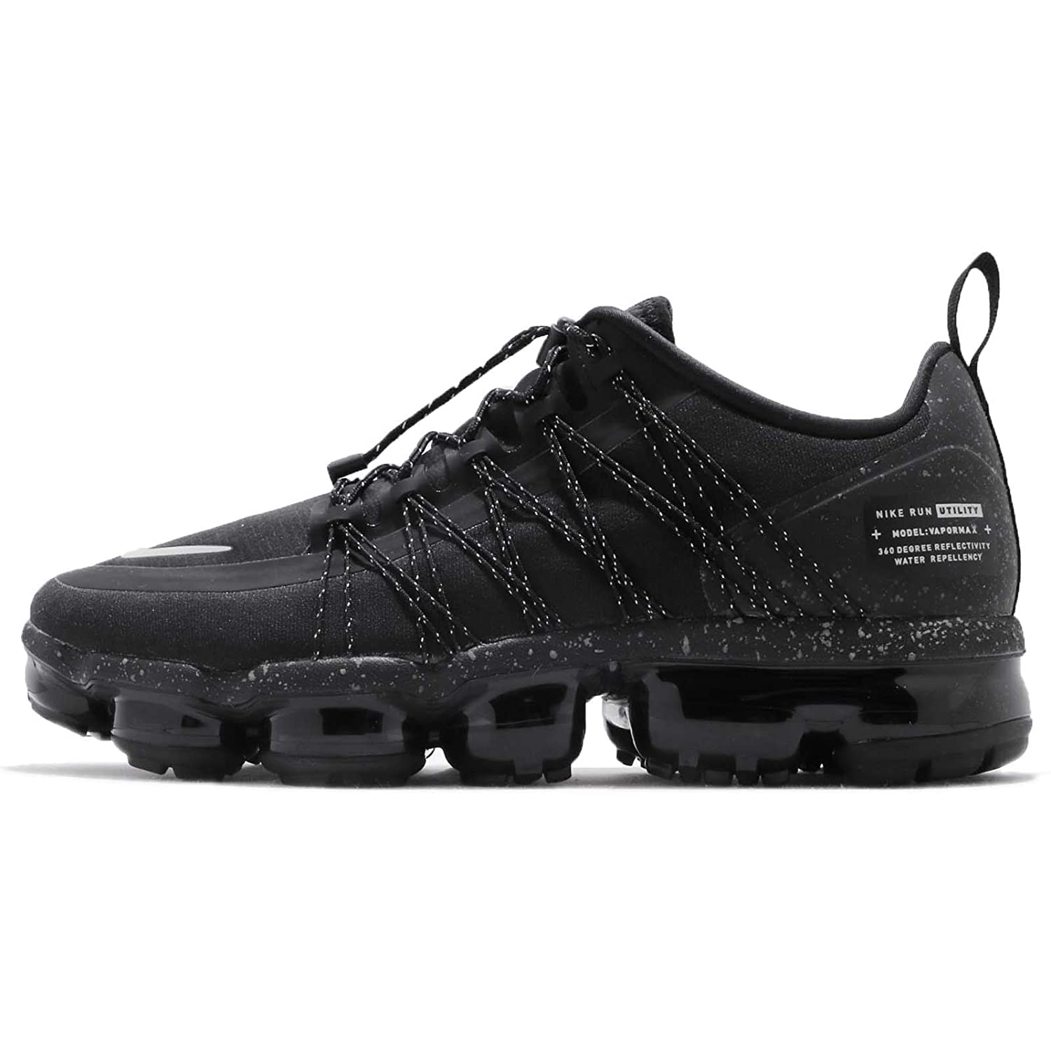 287e9c27e9 Amazon.com | Nike Air Vapormax Run Utility Mens Aq8810-003 Size 10.5 | Road  Running