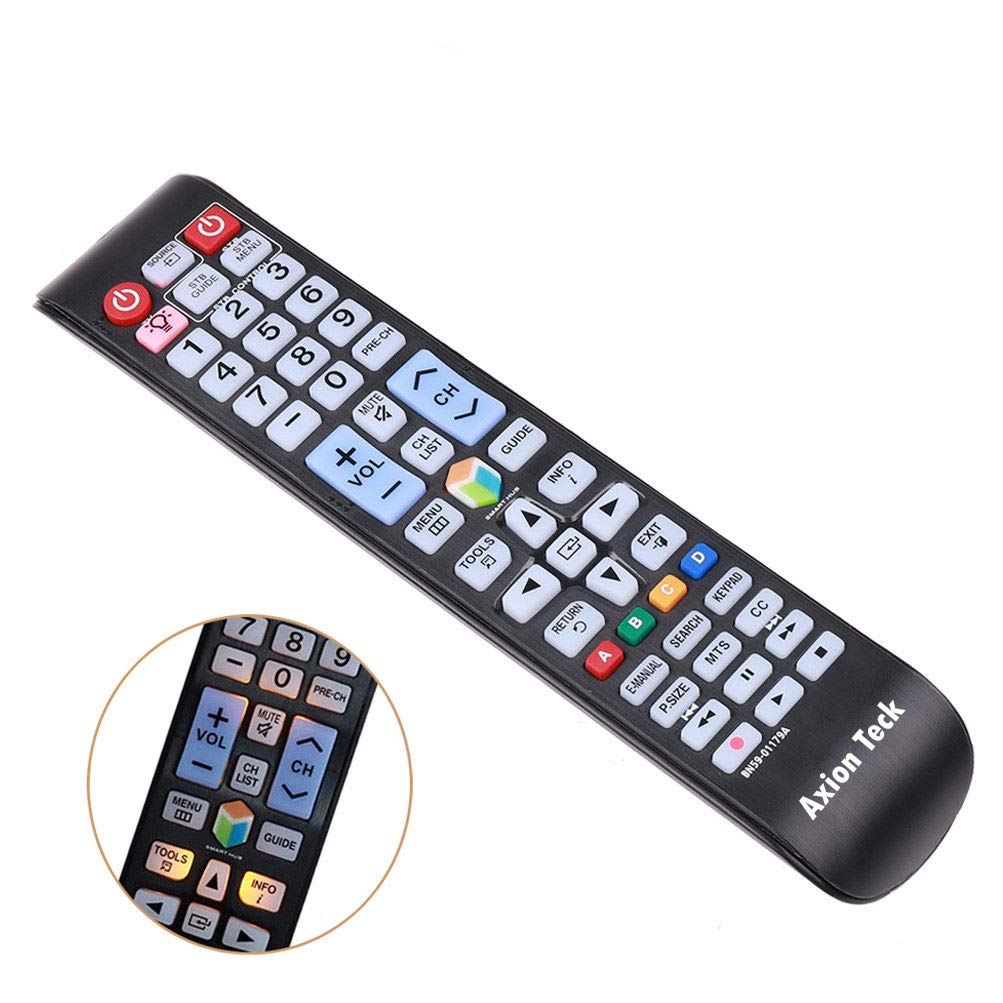 Control Remoto SAMSUNG BN59 01179A SMART TV