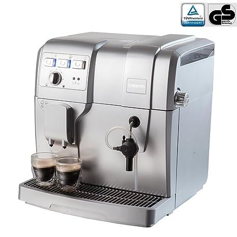 Spiksplinternieuw Amazon.de: Viesta Eco 100 Kaffeevollautomat - leistungsstarke OD-13