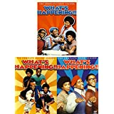 What's Happening!! (The Complete Season 1-3)