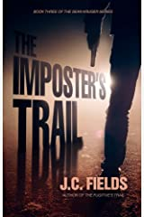 The Imposter's Trail (The Sean Kruger Series Book 3) Kindle Edition