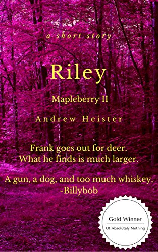Mapleberry II - Riley
